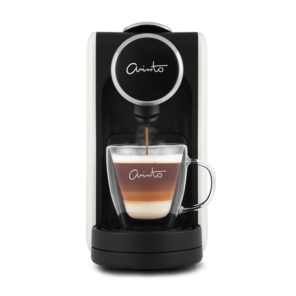 Arissto Coffee Capsule Machine