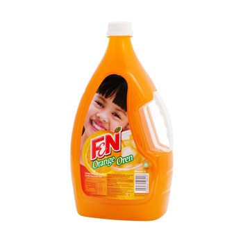 F&N Cordial Orange 2L | ZuppaMarket
